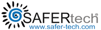 Safer-Tech Retina Logo