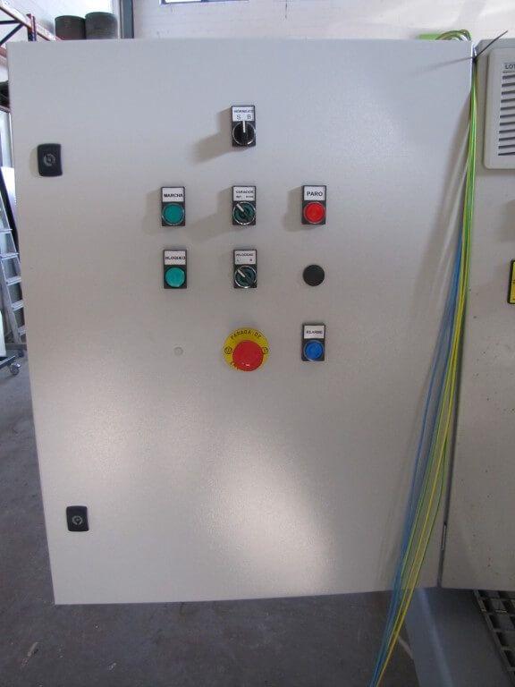 tornillo elevador de grano